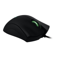 Deathadder 2013 - EU6400dpi 4G Optical Sensor,Razer Synapse 2.0,1000Hz Ultrapolling/1ms response, 200 inches per second