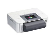 Canon SELPHY CP1000, white