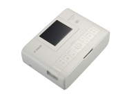 Canon SELPHY CP1300, white