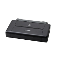 Canon PIXMA iP110 with battery