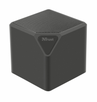 Безжична колонка Trust Ziva UR wireless speaker, Black