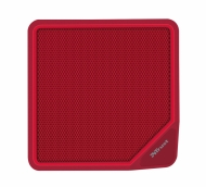 Безжична колонка Trust Ziva UR wireless speaker, Red