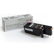 Xerox Magenta Toner, Phaser 6020/6022, WorkCentre 6025/6027 (Yield 1000) DMO