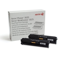 Xerox Phaser 3020 / WorkCentre 3025 Standard-Capacity Print Cartridge