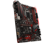 Дънна платка MSI MPG Z390 GAMING PLUS
