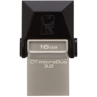 16GB Kingston DT microDuo