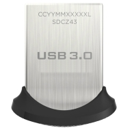 16 GB SanDisk Ultra Fit USB 3.0