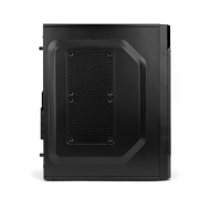 Zalman Case  ZM-T1 Plus USB3.0 Black